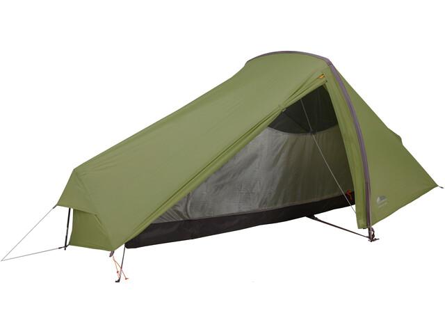 Vango F10 Series Helium UL 1 teltta , vihreä